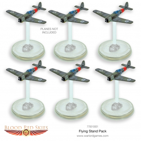 BRS Flying Stand Pack