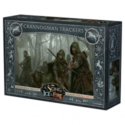 A Song Of Ice and Fire: Stark Crannogman Trackers