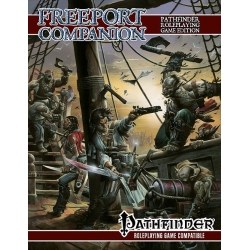 Freeport Companion: Pathfinder RPG edition