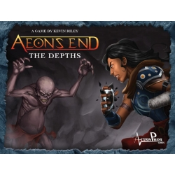 The Depths: Aeon's End Exp.