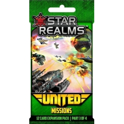 Star Realms: Missions