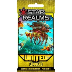 Star Realms: Command