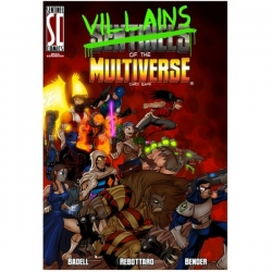 Villains of the Multiverse: SOTM