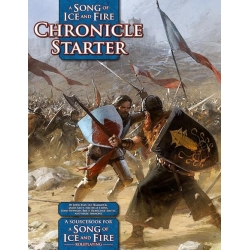 A Song of Ice & Fire Chronicle Starter