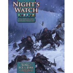A Song of Ice and Fire RPG Night's Watch