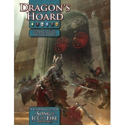 Dragon's Hoard: A Song of Ice & Fire RPG