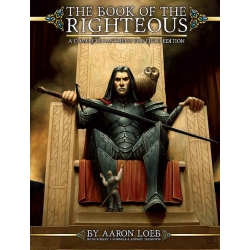 The Book of the Righteous 5th Edition RPG