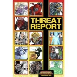 Threat Report: Mutants & Masterminds