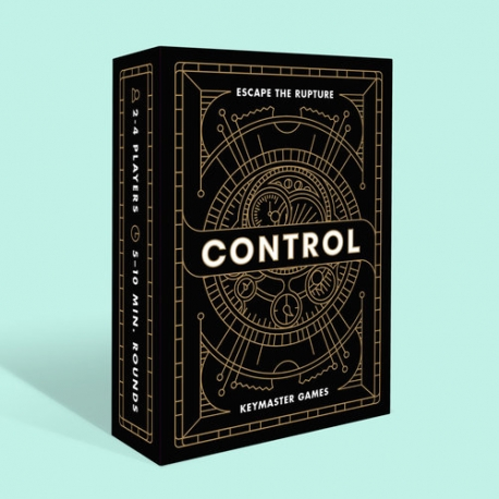 Control 2nd Edition