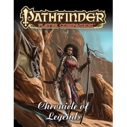 Pathfinder Player Companion: Chronicle of Legends