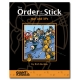Order of the Stick No.3 War and XP's