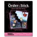 Order of the Stick No.4 Don't Split the Party