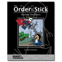 Order of The Stick No.1 Start of Darkness