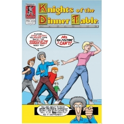 Knights of the Dinner Table Issue No. 253