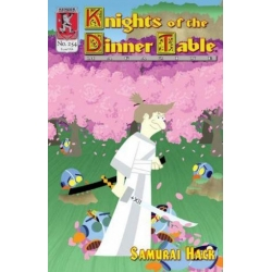Knights of the Dinner Table Issue No. 254