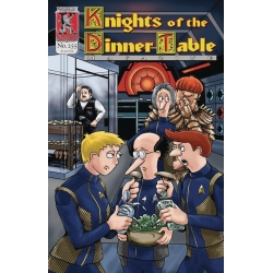 Knights of the Dinner Table Issue No. 255