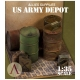 US Supplies - US army depot