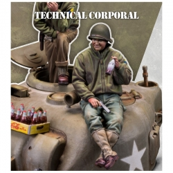 Technical corporal