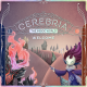 Cerebria The Inside World The Card Game