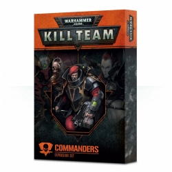 Kill Team: Commanders - French