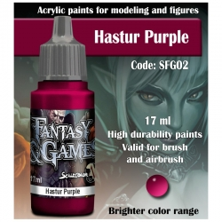Hastur Purple