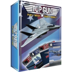Top Gun (The Card Game)