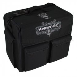 Privateer Press Warmachine Bag with Magna Rack Load Out
