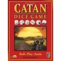 Catan Dice Game - Clamshell