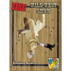 Wild West Show: Bang! 4th Edition Expansion