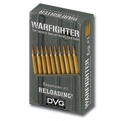 Warfighter - Reloading Exp.1