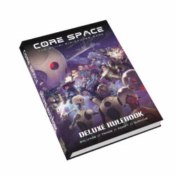 Core Space Deluxe Rulebook