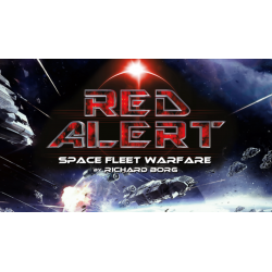 Richard Borg's Red Alert: Logistics & Space Platform Escalation Pack