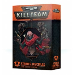 Kill Team: Starn's Disciples - English