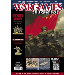 Wargames Illustrated 376