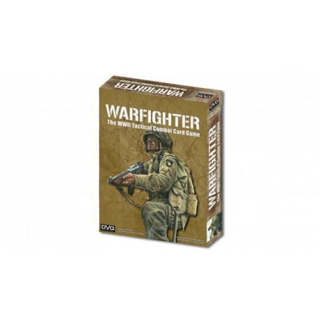 Warfighter WWII Series (Core Game)