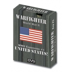 USA No.1: Warfighter WWII Series Exp