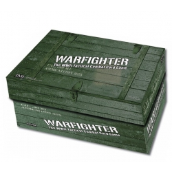 Ammo Box: Warfighter WWII Series Exp