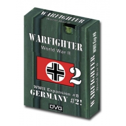 Germany No.2: Warfighter WWII Series Exp