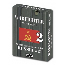 Russia No.2: Warfighter WWII Series Exp