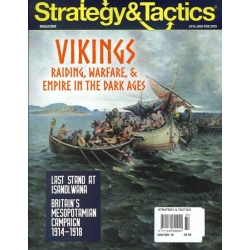 Strategy & Tactics Issue No.314