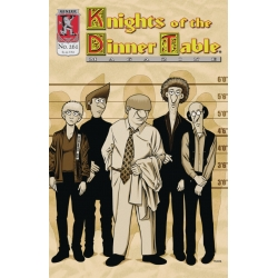 Knights of the Dinner Table Issue No.261
