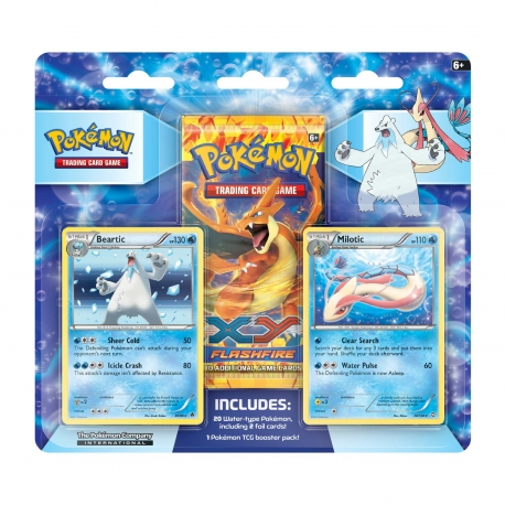 Pokemon Gym Collector: Water