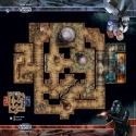 Lothal Wastes Skirmish Map Star Wars Imperial Assault