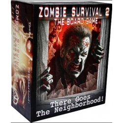Zombie Survival 2: There Goes The Neighborhood