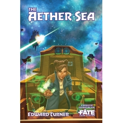 The Aether Sea: Fate RPG