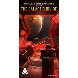 Small Star Empires: The Galactic Divide