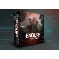Endure The Stars - Core Game