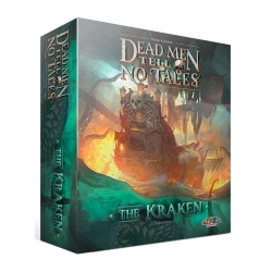Dead Men Tell No Tales: Kraken Expansion