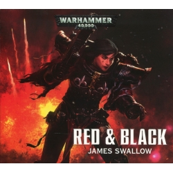 Red & Black Audiobook