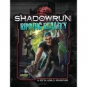 Shadowrun Denver 3 Ripping Reality